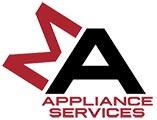 MA Appliance Services Logo